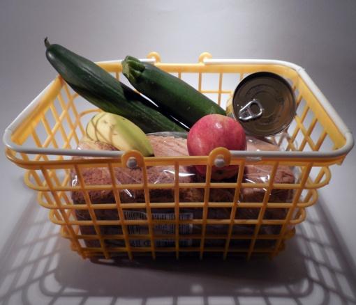 Informacija dėl maisto produktų dalijimo Elektrėnų savivaldybėje
