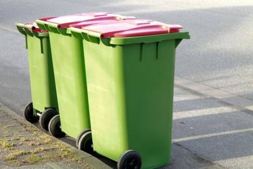 Vilniaus miesto savivaldybė sutartį dėl atliekų išvežimo planuoja pasirašyti gegužę