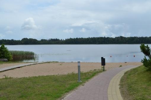 Visuomenė gali teikti pasiūlymus dėl maudyklų stebėjimo