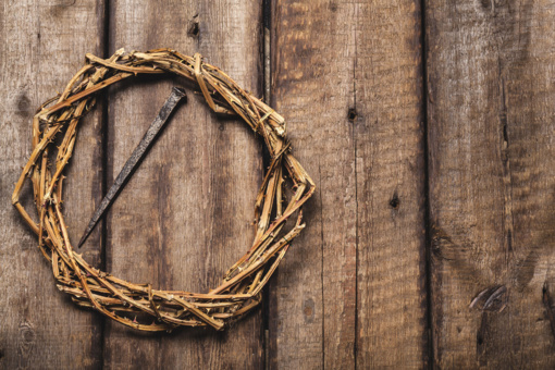 Didysis penktadienis. Kristaus kančia ir kryžius – nėra didesnės meilės, kaip gyvybę už draugus atiduoti