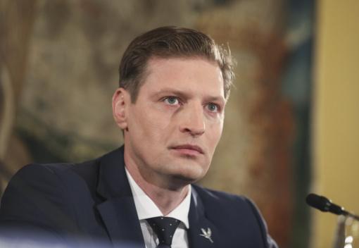K. Mažeika tikisi, kad laukinius gyvūnus cirke naudoti draudžiančios pataisos bus priimtos dar šioje Seimo sesijoje