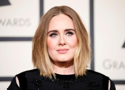 Popmuzikos superžvaigždė Adele nebegyvena su vyru