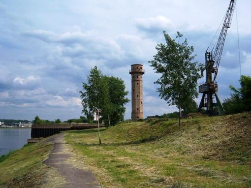 Nemuno uostas Kauno Marvelėje priims pirmuosius krovinius