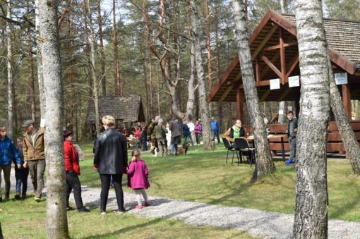 """Šį savaitgalį festivalis gamtoje """"Vidur girių 2019"""" kviečia į Dzūkiją"""