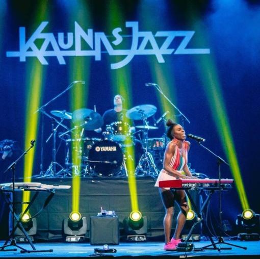 Kaunas tradiciškai pradeda džiazuoti