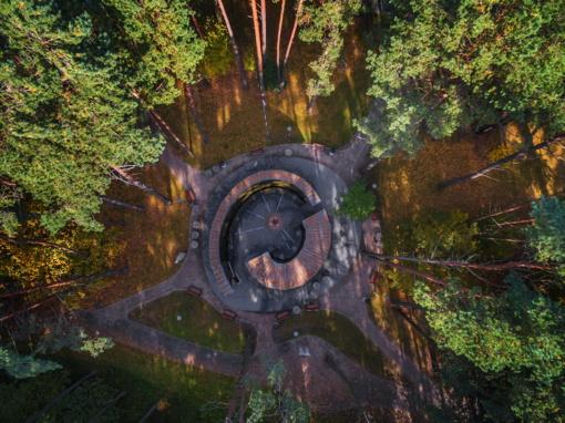 Birštone bunda ne tik gamta – lankytojų jau laukia mineralinio vandens pramogos po atviru dangumi
