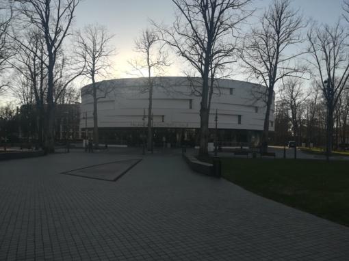 VII tarptautinis M. K. Čiurlionio muzikos festivalis Palangoje – nuo M. K. Čiurlionio iki spontaniškų improvizacijų