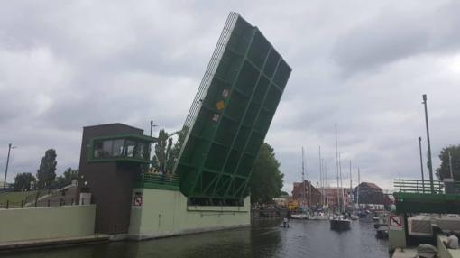 Pilies tilto kilnojime – pluoštas naujovių