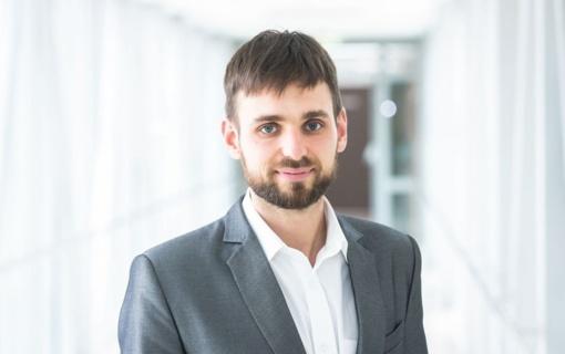 Naujasis Aplinkos ministerijos kancleris – Arminas Mockevičius