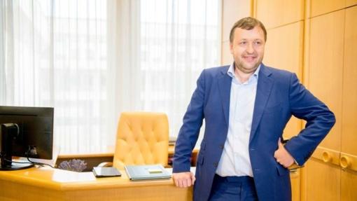 VRK tirs skundus dėl europarlamentaro A. Guogos