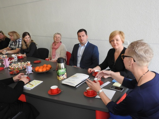 Socialinio verslo plėtra – viena iš Ignalinos krašto galimybių tapti patrauklesne vietove