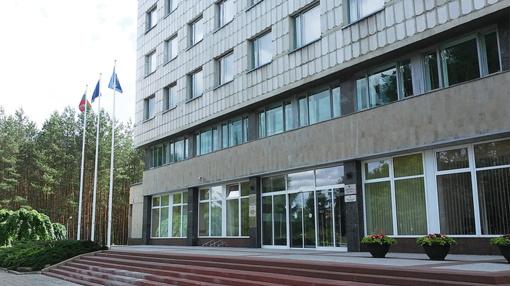 VTEK tirs Visagino savivaldybės tarybos narės J. Kucalovos elgesį