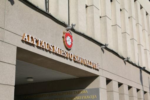 Lietuvos savivaldybių indeksas: Alytaus miestas pakilo laipteliu aukštyn