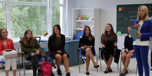 Dzūkijos atstovės pelnė metų mokytojo ir lituanistinio švietimo premijas