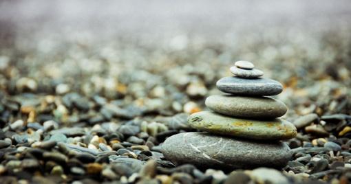 Nepalikti akmens ant akmens