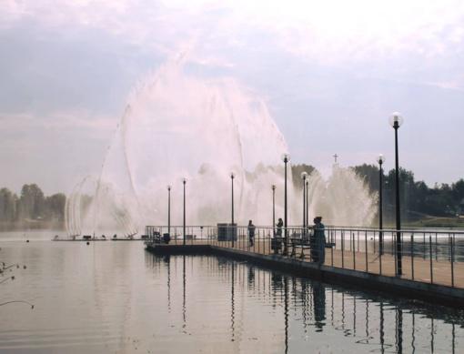 Utenoje balandžio 28 d. atidaromas turizmo sezonas!