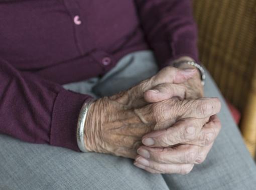 Seimui galvosūkis: papildoma poilsio diena pagyvenusių tėvų priežiūrai