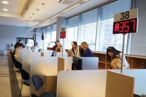 Gyventojams grąžinta beveik 23,6 mln. eurų GPM permokos