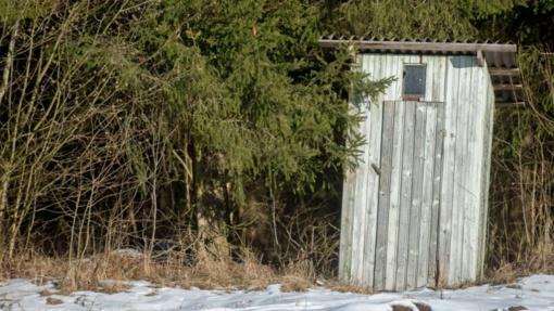Lauko tualetų savininkams – lemtingas terminas: netrukus grės baudos
