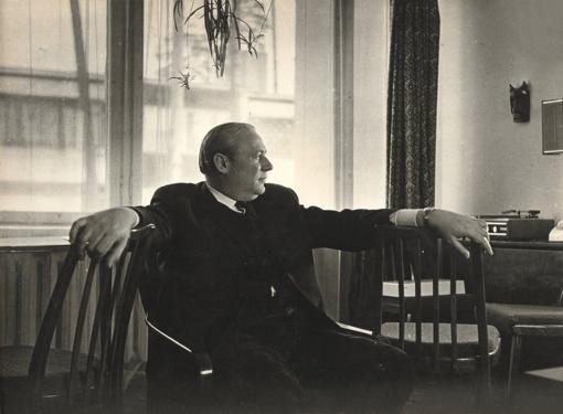 Mirė kompozitorius Vytautas Laurušas