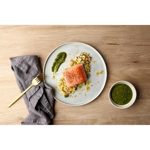 V. Kurpienė dalijasi maisto garuose receptais: kaip pasigaminti, kad būtų ne tik sveika, bet ir skanu