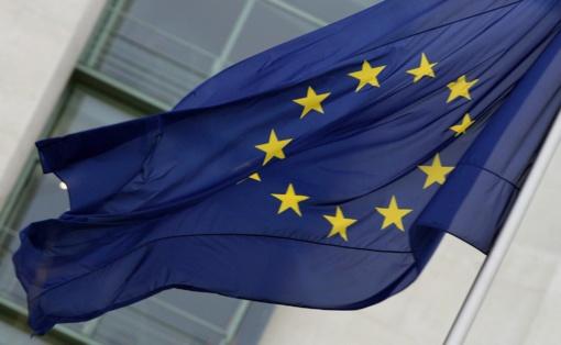 Minima ES narystės 15 metų sukaktis