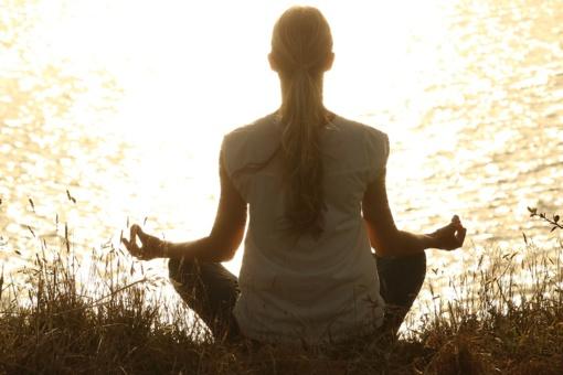 Kaip meditacija gali padėti?