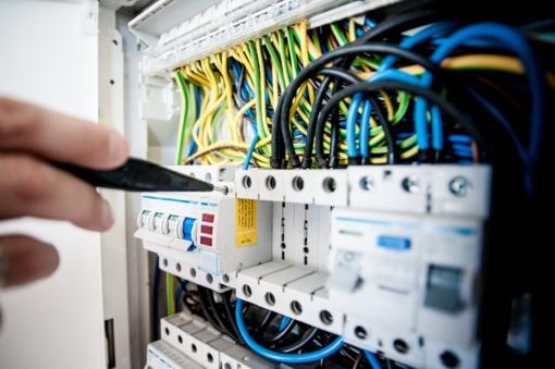 KTU profesorius Ž. Nakutis: daiktų internetas – jau ir energetinių resursų apskaitoje