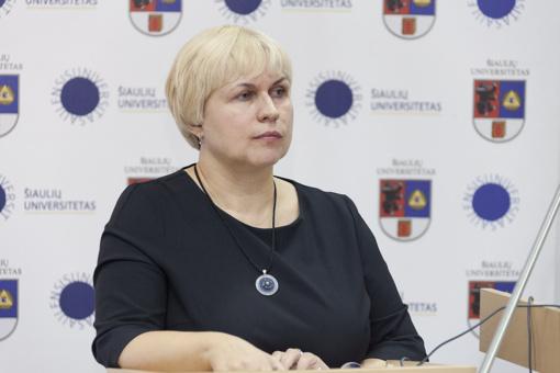 EKSPERTO POŽIŪRIS. Dr. Rita Toleikienė: dėl integralumo trūkumo etikos vadyba savivaldybių praktikoje tampa deklaratyvi