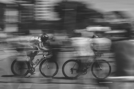 Lietuvos jaunių rinktinė dviračių lenktynėse Lenkijoje - septinta
