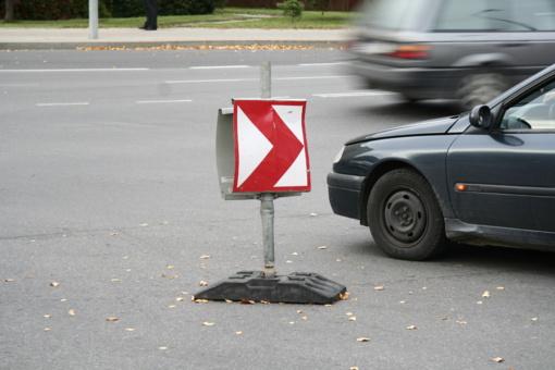Automobilių taršos mažinimo priemonė: turėtų prasidėti metų pabaigoje