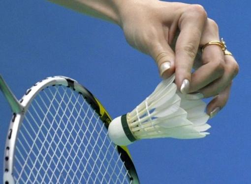 Vilniuje vyks 57-asis Lietuvos badmintono čempionatas