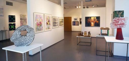 Dusetų dailės galerijai – valstybinis pripažinimas