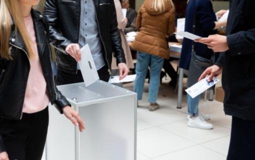 Gauta 14 pranešimų apie galimus pažeidimus rinkimuose, ikiteisminių tyrimų nepradėta