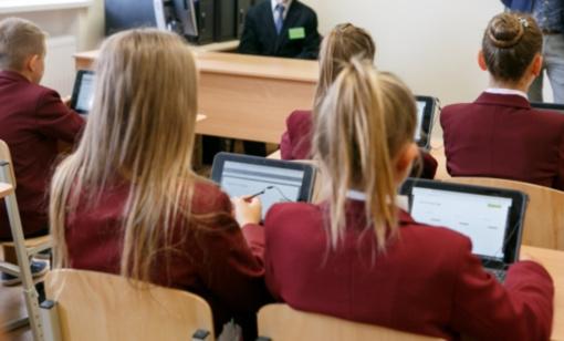 Pagėgiuose nuspręsta, kaip mokiniai baigs mokslo metus