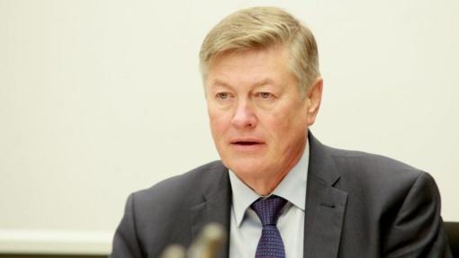 Per plauką prezidento rinkimų nelaimėjęs A. Paulauskas turi patarimą, kaip kandidatams susitvarkyti su nesėkme