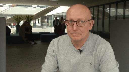 V. Šerėnui šalies vadovu tapti siūlęs A. Valinskas: prezidento postas per daug sureikšmintas