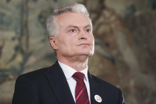 G. Nausėda: S. Skvernelis, prieš priimdamas sprendimą atsistatydinti, turi imtis pažadų įgyvendinimo atsakomybės