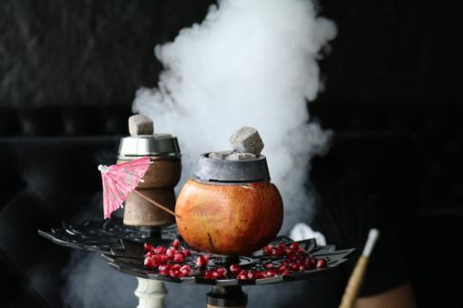 Egzotika kvepiantys kaljanų namai – jau ir Šiauliuose