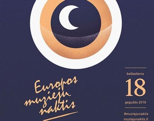 Europos muziejų naktį – atviros akmenų ir zoologijos muziejų durys