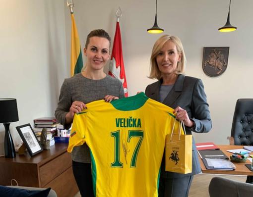Lietuvos regionų futbolo pirmenybės: Širvintų stadionas paliko didžiulį įspūdį