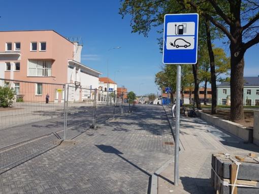 Kelių projektams paskirstyta dar 51 mln. eurų: kiek atiteko Kupiškiui?