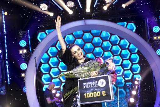 """""""Finalo ketverto"""" nugalėtoja Indrė Juodeikienė: """"Pabuvęs emigracijoje dar labiau pradedi vertinti savo šalį"""""""