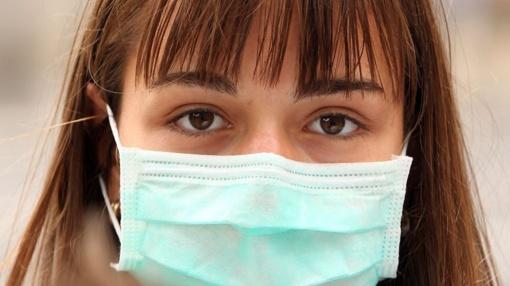Pavojinga liga plinta ir Šiaulių apskrityje