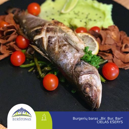 Birštono kulinarinio konkurso komisijoje – kurorto gyventojai ir svečiai