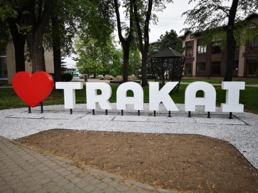 Spalio 28 dieną Trakų rajono savivaldybėje įvedamas vietinis karantinas