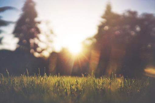 Orų prognozė: savaitgalį - net 25 laipsniai šilumos