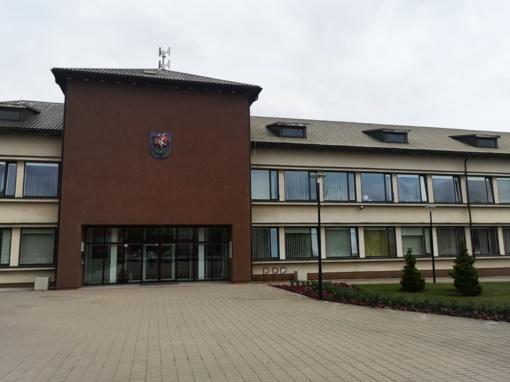 VTEK svarstys keturių Prienų rajono savivaldybės tarybos narių elgesį