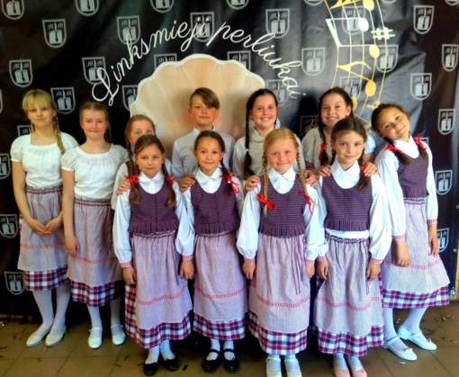 """""""Muzikos vaikai"""" tarptautinio konkurso laureatai"""