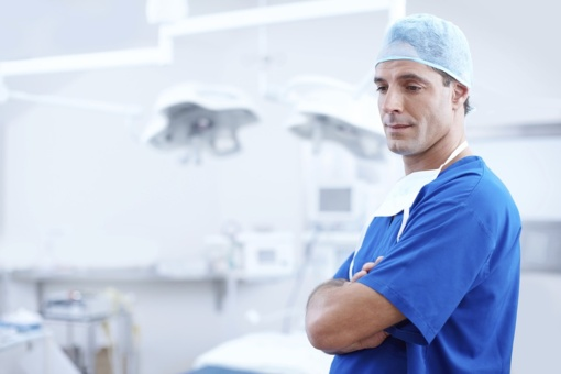Penkios didžiausios gydytojų klaidos